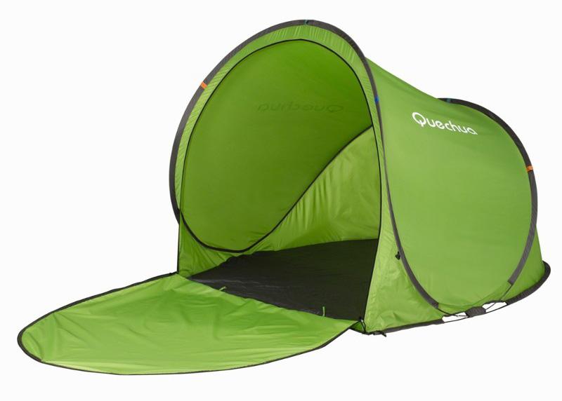 Lều du lịch 2 người tự bung Quechua (Pop up tent) 2