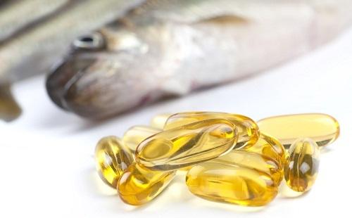 Dầu cá Puritan's Pride Omega 3 Fish Oil 1000mg 100 viên là sản phẩm được chiết xuất hoàn toàn từ các loại cá tự nhiên