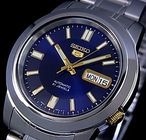Đồng hồ Seiko Automatic SNKK11K1 cho nam