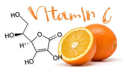 Vitamin C giúp loại bỏ tế bào chết, tái tạo tế bào da mới, giúp da sáng mịn, khỏe mạnh từ bên trong