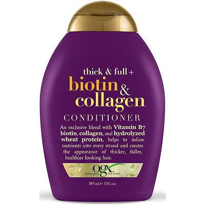 Dầu xả Biotin & Collagen OGX của mỹ 1