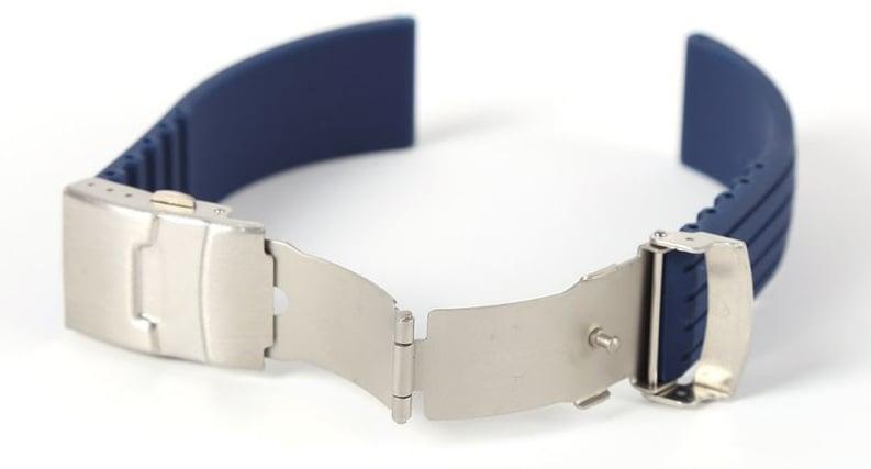 """Sản phẩm dây đồng hồ giá rẻ này thực sự đáp ứng mọi yêu cầu về một chiếc dây đồng hồ thời trang nhưng """"cực chất"""""""