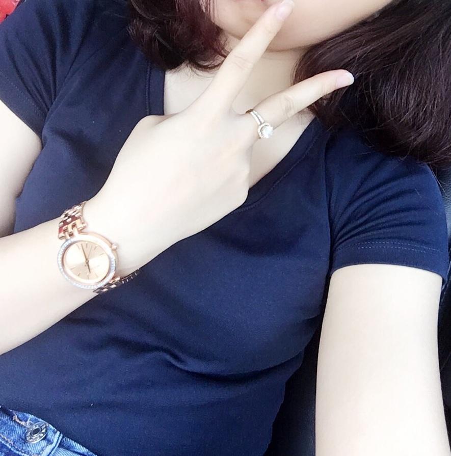 Đồng Hồ Michael Kors MK3366 Cho Nữ