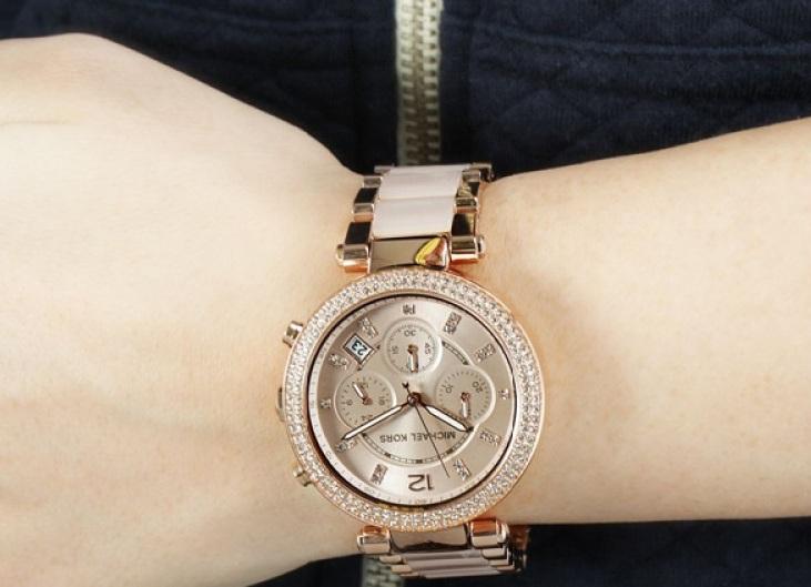 Đồng hồ Michael Kors MK5896 cho nữ
