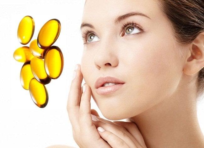 Vitamin E chính là bí quyết làm đẹp an toàn, hiệu quả và tiết kiệm được rất nhiều người tin dùng
