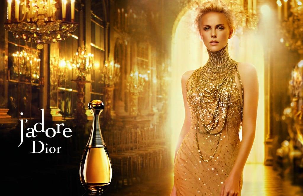 Nước hoa Dior J'adore nữ tính, gợi cảm và tinh tế 5