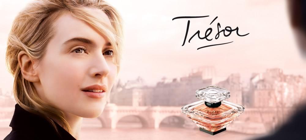 Nước hoa Lancome Tresor lãng mạn, quyến rũ và gợi cảm 3