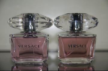 Nước hoa Versace Bright Crystal thơm mát dịu ngọt 6