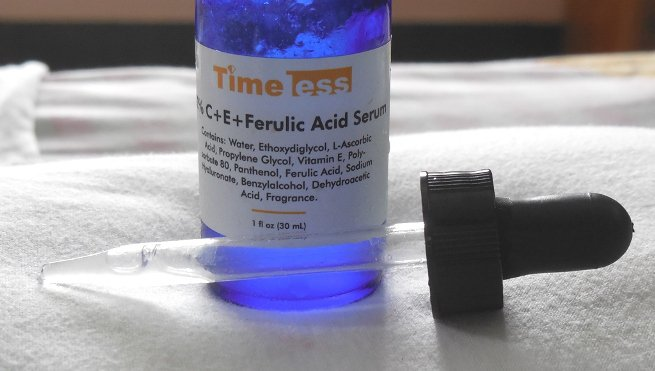 Serum Timeless 20% Vitamin C + E + Ferulic Acid 2