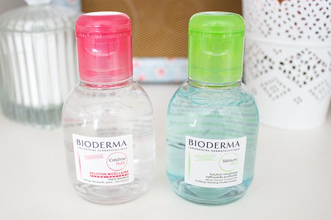 Tẩy trang Bioderma – Bioderma Crealine H2O