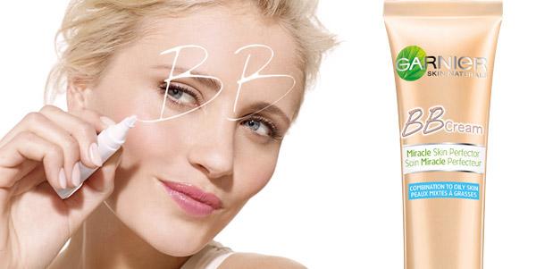Bb Cream Garnier Miracle Skin Perfector 40ml 4
