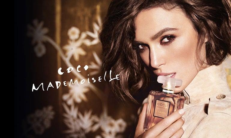 Nước hoa Chanel Coco Mademoiselle là một phiên bản bổ sung cho nét tính cách đầy tương phản của Gabrielle Chanel