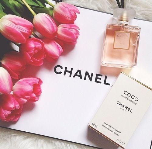 Nước hoa Chanel Coco Mademoiselle thanh lịch 3