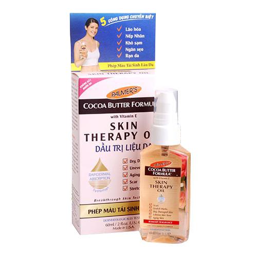 Dầu dưỡng chống lão hóa Skin Therapy Oil đã từng đạt giải Best New Anti-Ageing Product