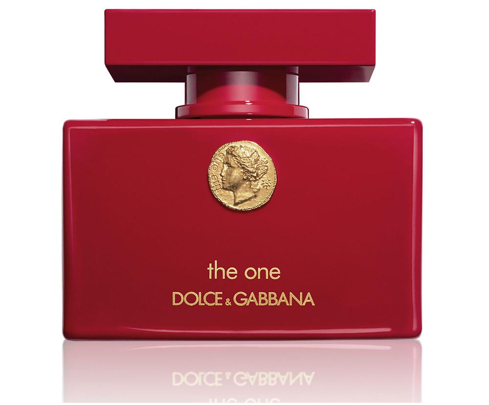 Dolce & Gabbana the one collector spray perfume for woman mang làn hương Phương Đông huyền bí