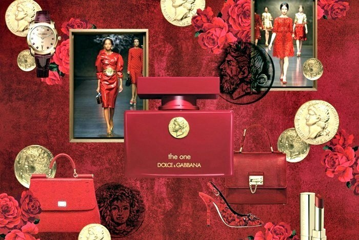 Dolce & Gabbana the one collector cho nữ 2