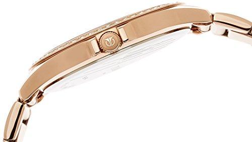 Núm đồng hồ được in dập logo sắc nét
