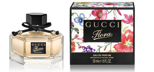 Flora by Gucci – nước hoa nữ đầy gợi cảm 3