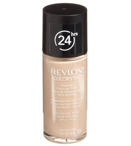 Kem nền Revlon Colorstay 24 hours Foundation siêu bền màu