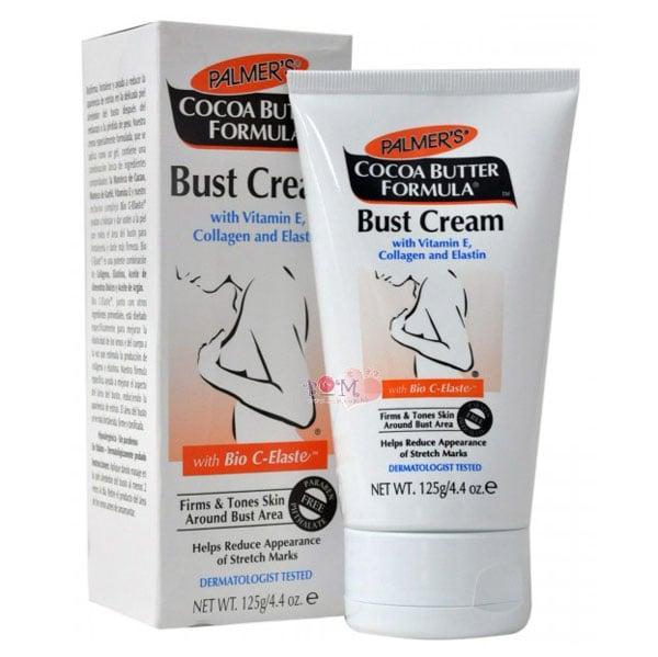 Kem săn chắc ngực Bust Cream Palmer's cho vòng 1 quyến rũ