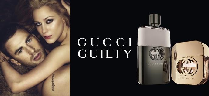 Nước hoa Gucci Guilty Intense hương thơm đầy lôi cuốn 3