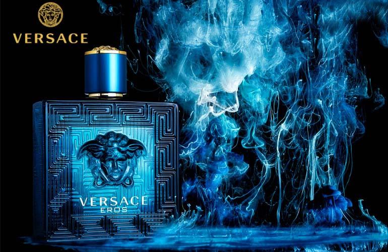 Nước hoa Versace Eros for men quyến luyến, dụ hoặc 3