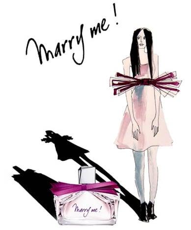 Nước hoa Marry me Lanvin Paris êm dịu và nữ tính 3