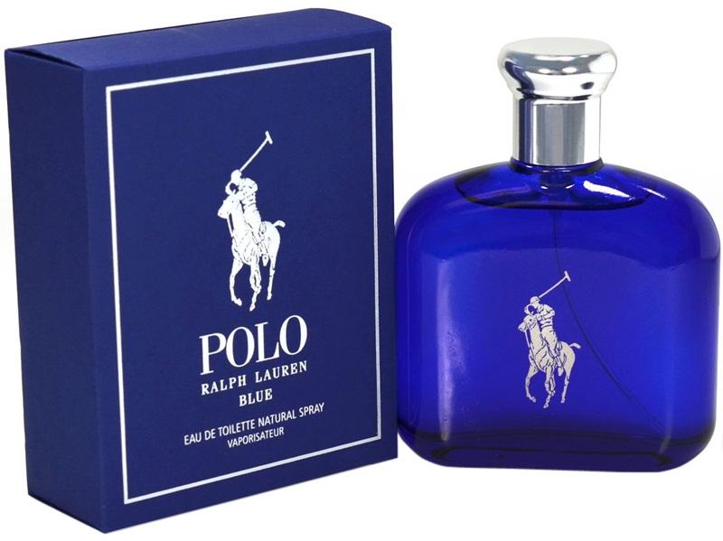 Nước hoa Polo Blue Ralph Lauren hương thơm cuốn hút cho nam