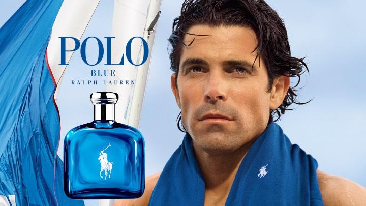 Nước hoa Ralph Lauren polo blue tạo ra hương thơm tươi mát, thể hiện tinh thần sảng khoái trong cuộc sống của con người