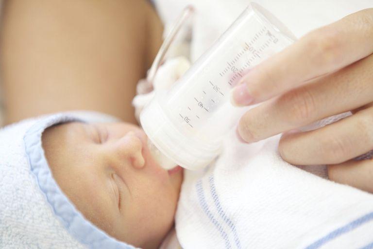 Sữa non Similac 24Kcal dùng cho bé đến khi bé đạt mức 3.6kg