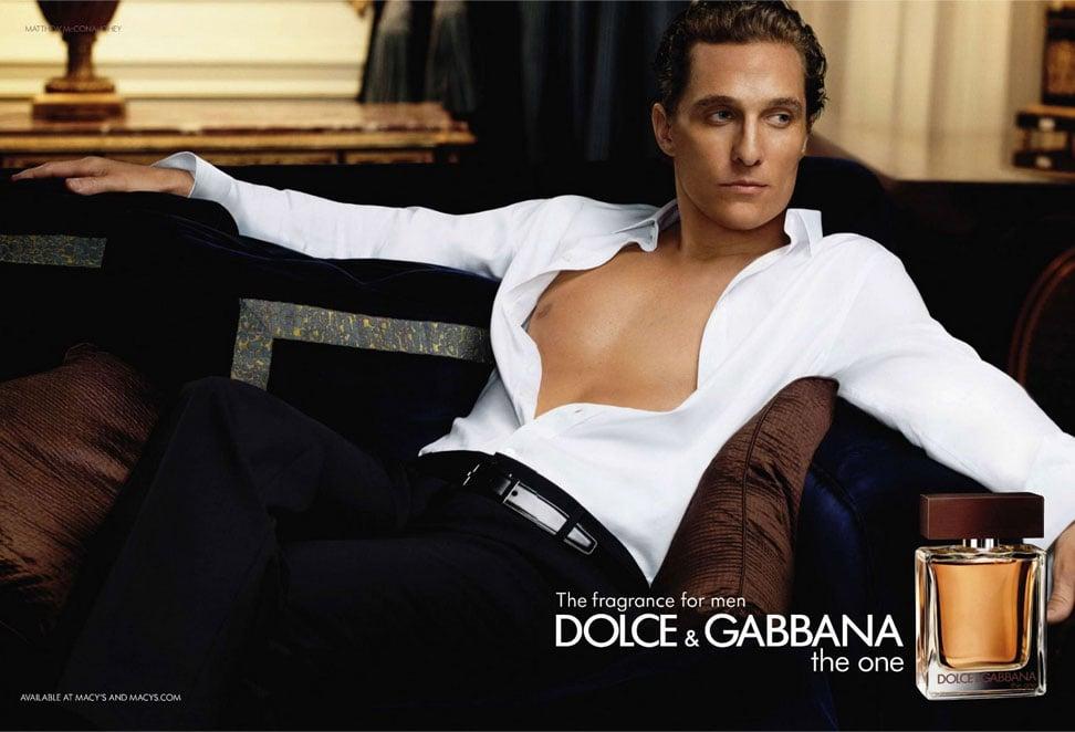 Nước hoa Dolce & Gabbana The One dành cho nam giới 2