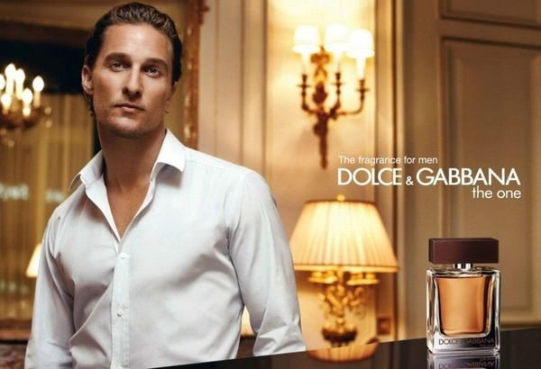 Nước hoa Dolce & Gabbana The One dành cho nam giới 4