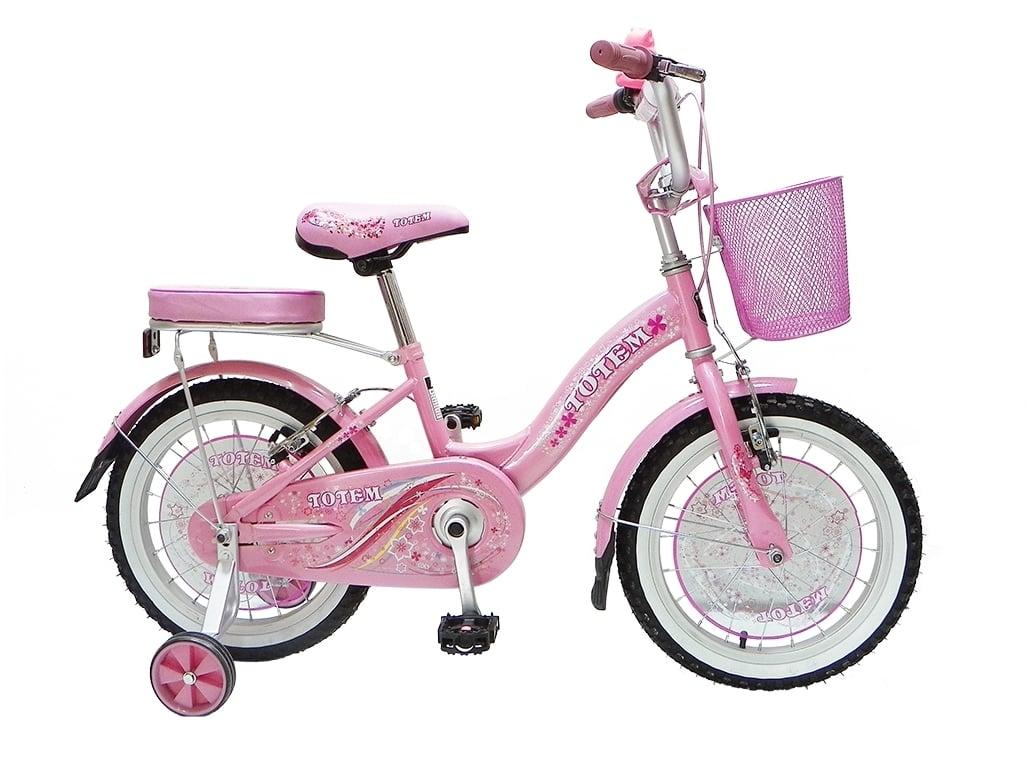 xe đạp trẻ em totem 911-16