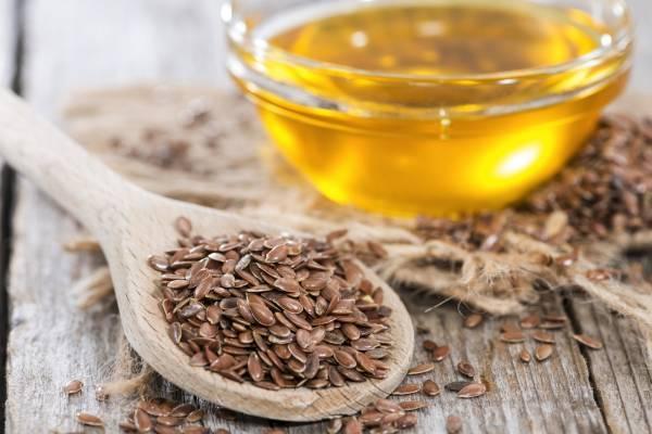 Dầu hạt lanh Nature Made flaxseed oil 1400mg được ép thành dầu tăng khả năng hấp thu
