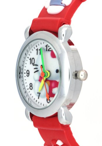 Kim giờ, phút và giây được chia thành các màu khác nhau