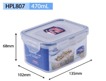 Hộp đựng thực phẩm 470 cùng những hộp khác đa dạng