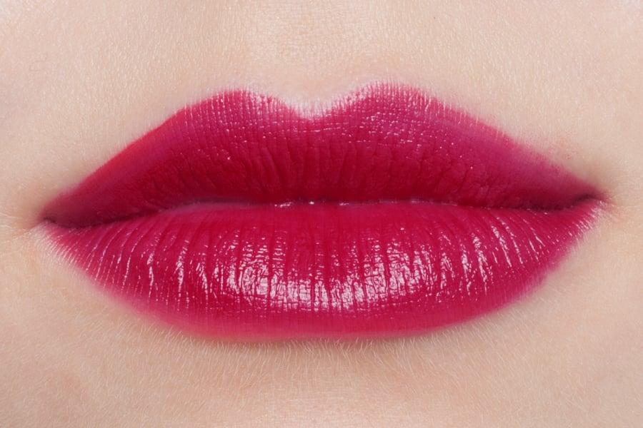 Passion: đỏ táo kiêu sa, Sweet: hồng cam cực kỳ ngọt ngào