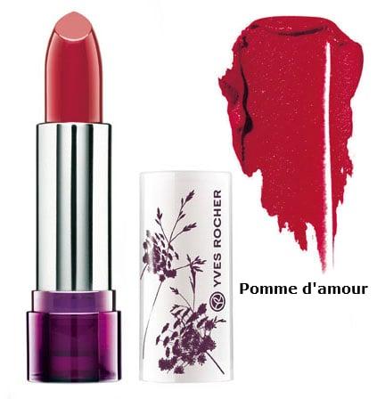 Pomme d'amour: sắc đỏ quyến rũ như trái táo chín