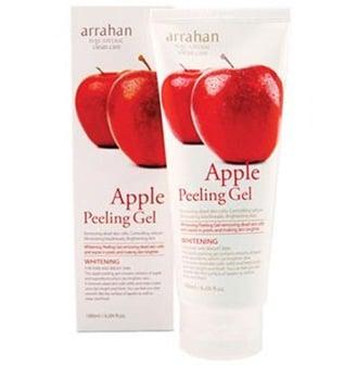 Tẩy da chết Arrahan Whitening Peeling Gel làm trắng da 3