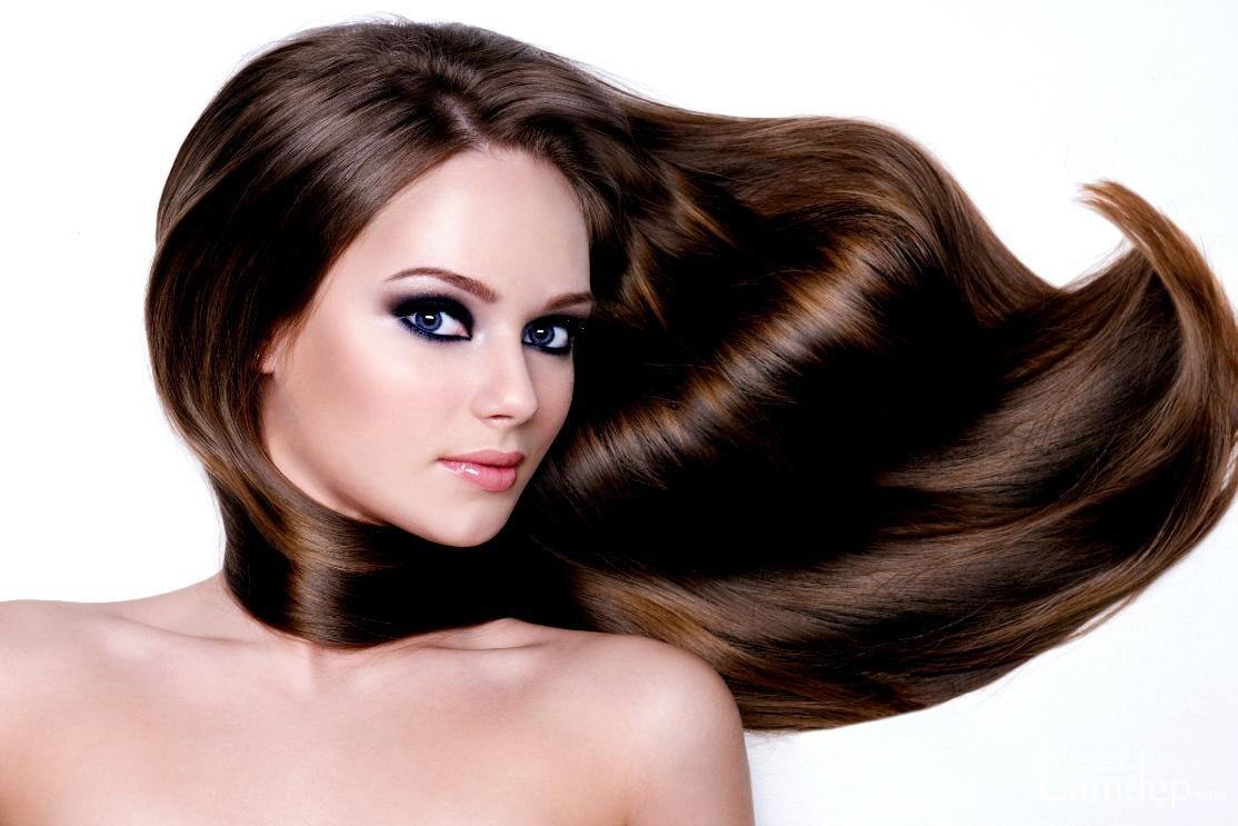 Dầu dưỡng bóng tóc L'uôdais được đặc chế để điều trị tóc khô, hư, chẻ ngọn do uốn nhuộm và duỗi