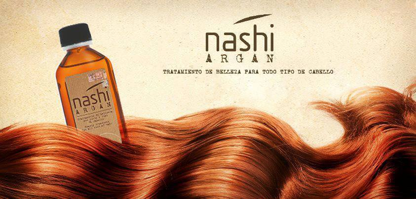 Tinh dầu dưỡng tóc Nashi Argan mang lại độ bóng mượt tức thì cho mái tóc, cung cấp độ ẩm, chất dinh dưỡng để giúp chữa trị tóc hư tổn