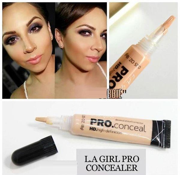 Kem che khuyết điểm La Girl Pro Conceal HD Concealer 2