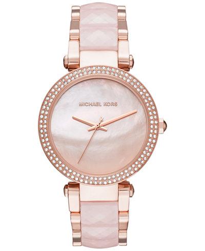 Đồng hồ Michael Kors MK6402 sang trọng dành cho nữ