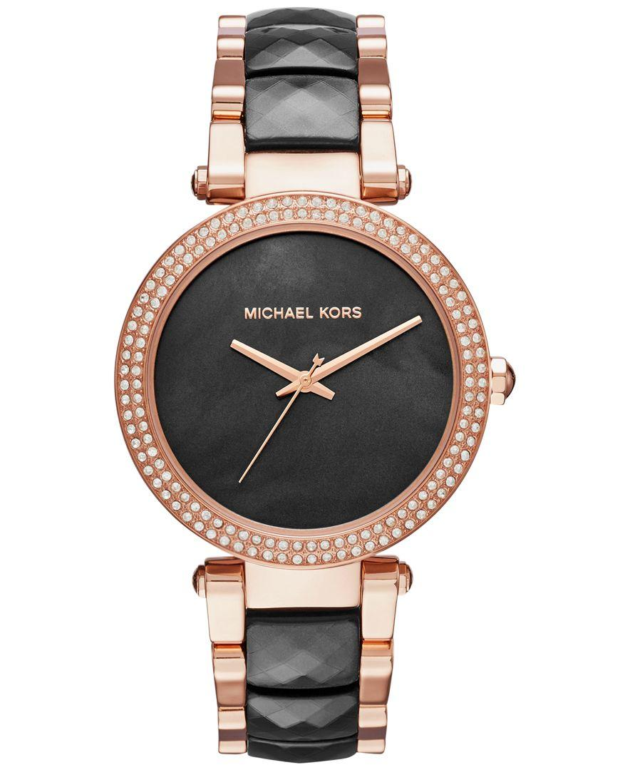 Đồng hồ Michael Kors MK6414 độc đáo dành cho nữ