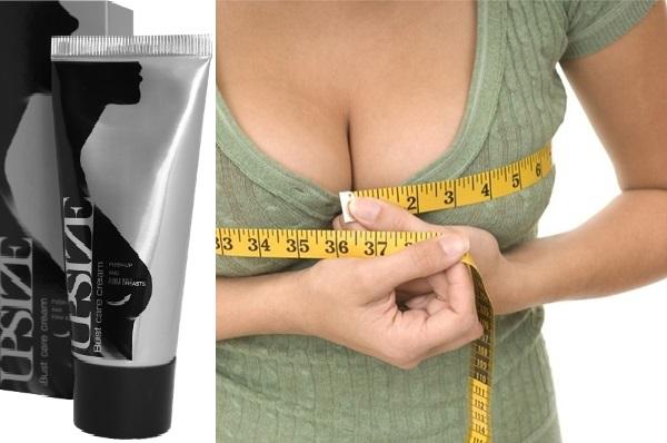 Kem nở ngực Upsize mua 2 tặng 1 (3 tuýp cho 1 liệu trình)