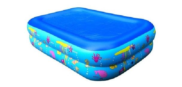 Mặt đáy bể bơi phao trẻ em Swimming Pool PD0206