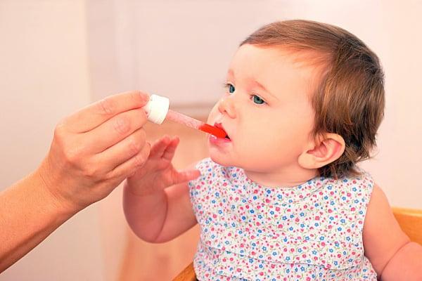Loại canxi nào tốt cho trẻ sơ sinh - cách lựa chọn canxi cho trẻ sơ sinh
