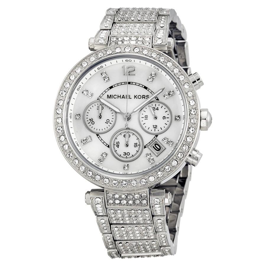 Đồng hồ Michael Kors MK5572 đính đá tinh xảo