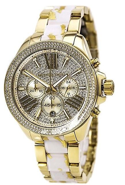 Đồng hồ Michael Kors MK6157 thiết kế sang trọng 1