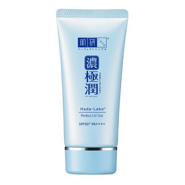 Kem chống nắng Hada Labo Perfect UV Gel SPF50 PA+++ Nhật Bản